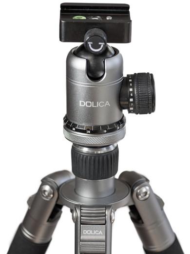Штатив для фотоаппарата Dolica LX600B502D/S Ultra Premium