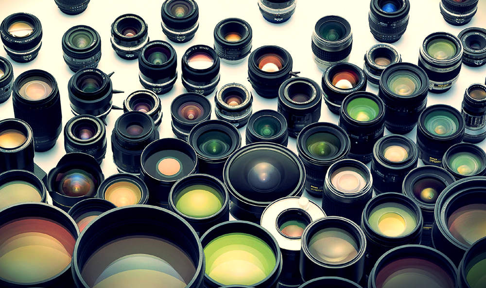 interchangeable-lenses