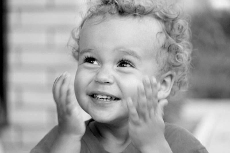 Конкурс фотографий детей