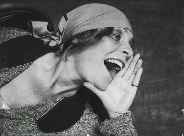10 величайших советских фотографов - Александр Родченко