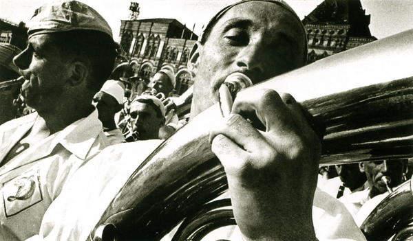 10 величайших советских фотографов - Борис Игнатович 3