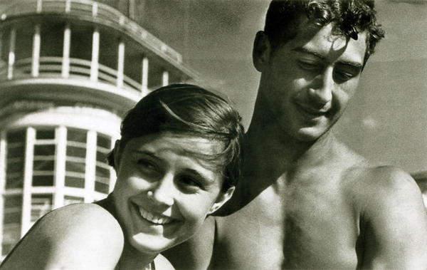 10 величайших советских фотографов - Борис Игнатович