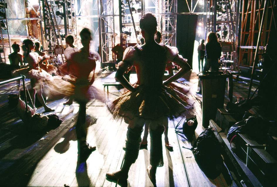 10 величайших советских фотографов - Георгий Пинхасов 3