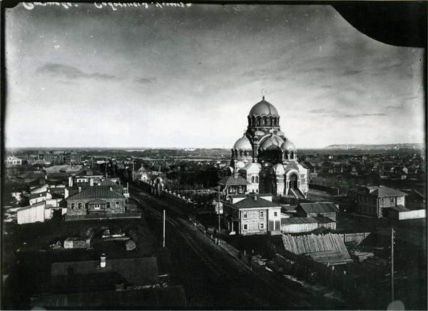 10 величайших советских фотографов - Максим Дмитриев 4