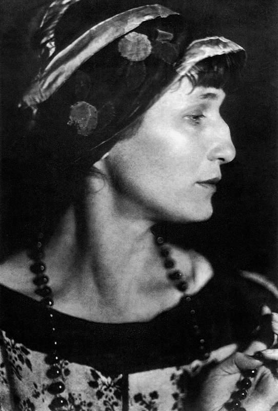 10 величайших советских фотографов - Моисей Наппельбаум 2