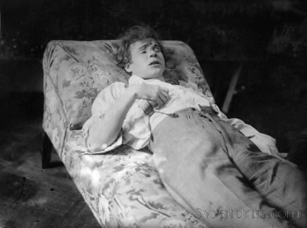 10 величайших советских фотографов - Моисей Наппельбаум 3