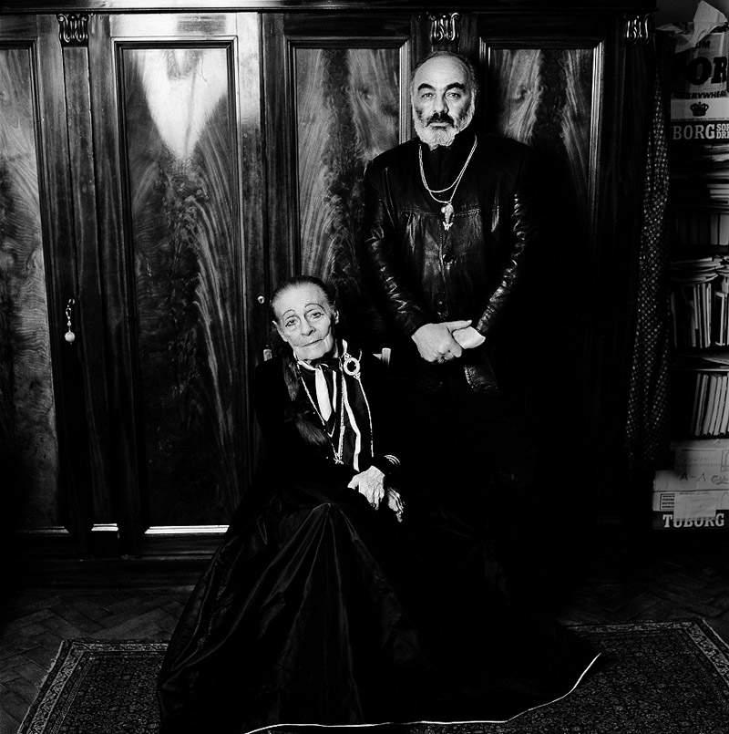 10 величайших советских фотографов - Валерий Плотников 2