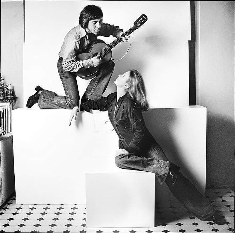 10 величайших советских фотографов - Валерий Плотников
