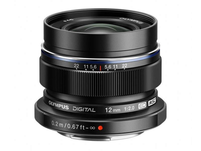 Беззеркальный фотоаппарат Olympus PEN E-PL7. Анонс 3
