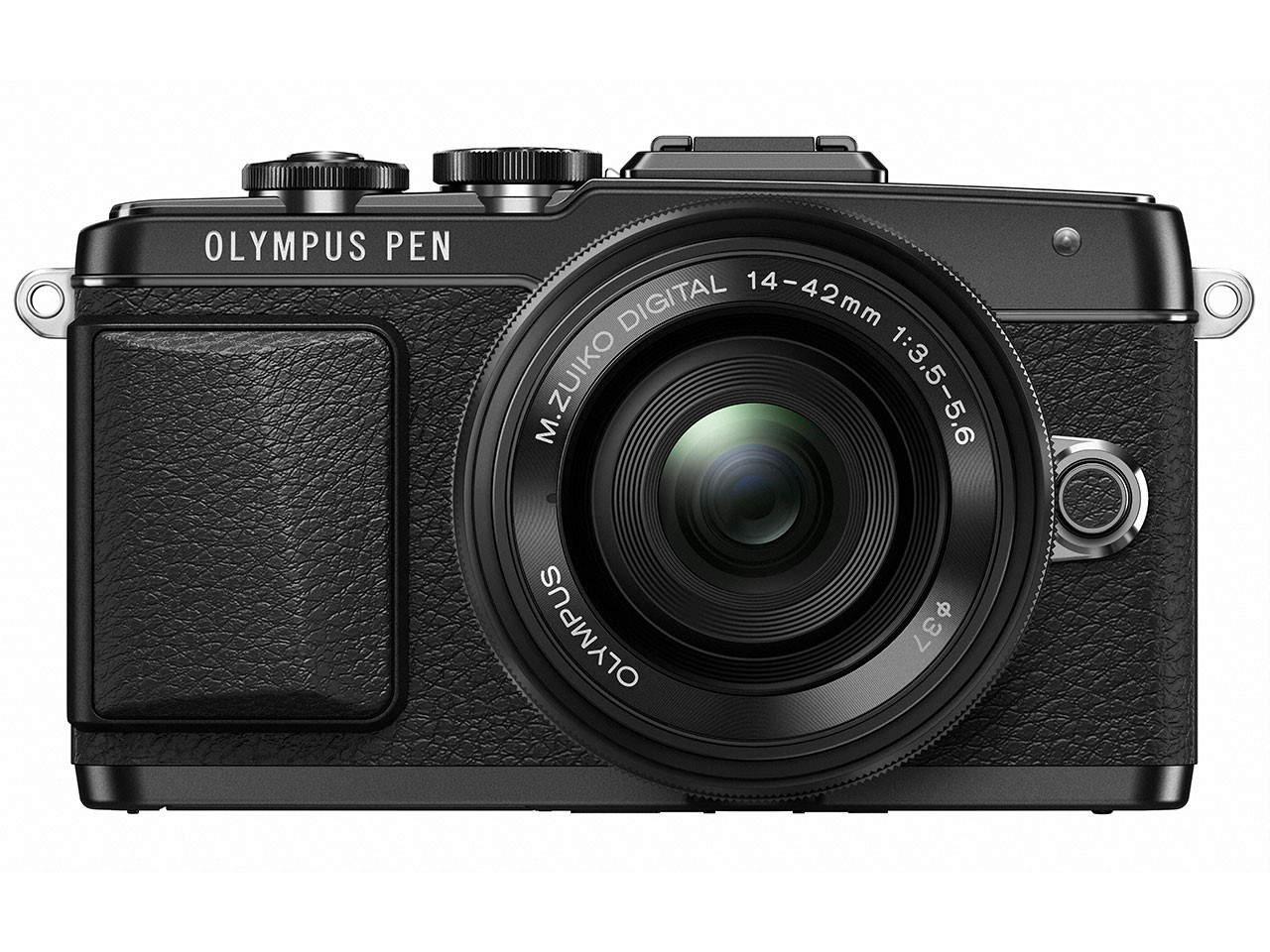 Лучший фотоаппарат для новичка