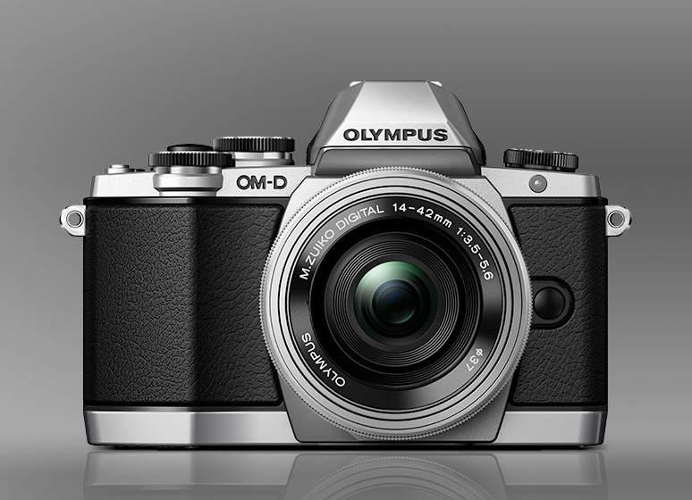 Успех Olympus на рынке беззеркальных фотоаппаратов
