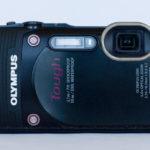 Защищенный фотоаппарат Olympus Stylus TG-850