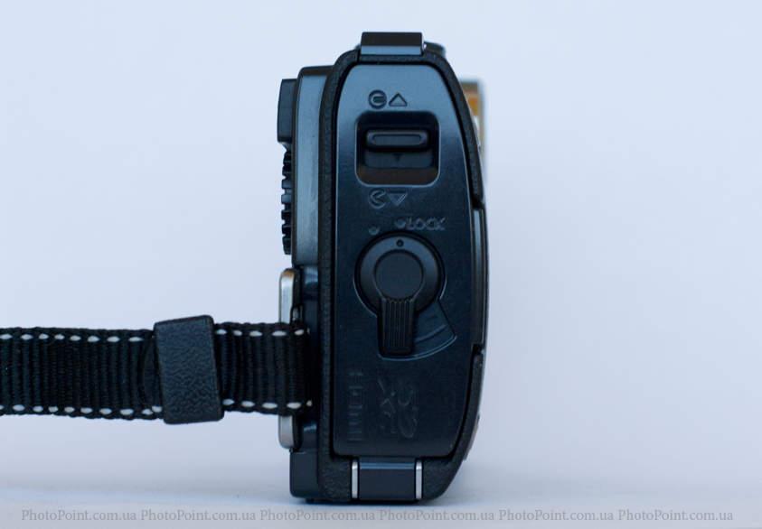Olympus Stylus TG-850 2