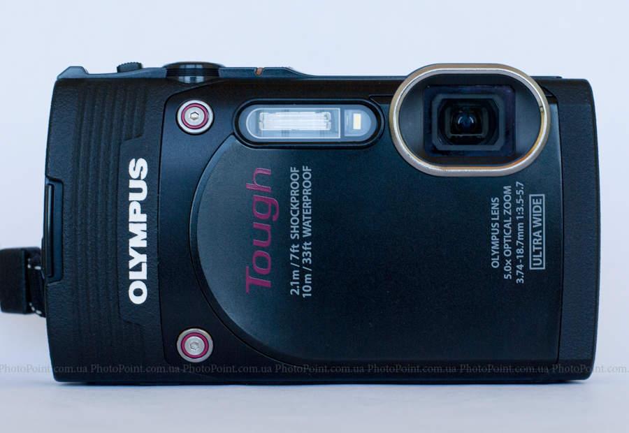 Olympus Stylus TG-850