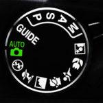 Режимы фотоаппарата