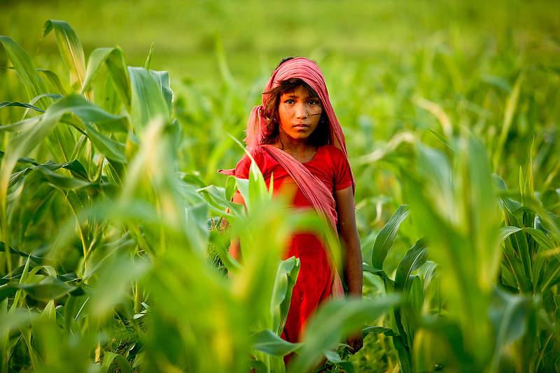 Самые богатые фотографы в мире. G M B Akash