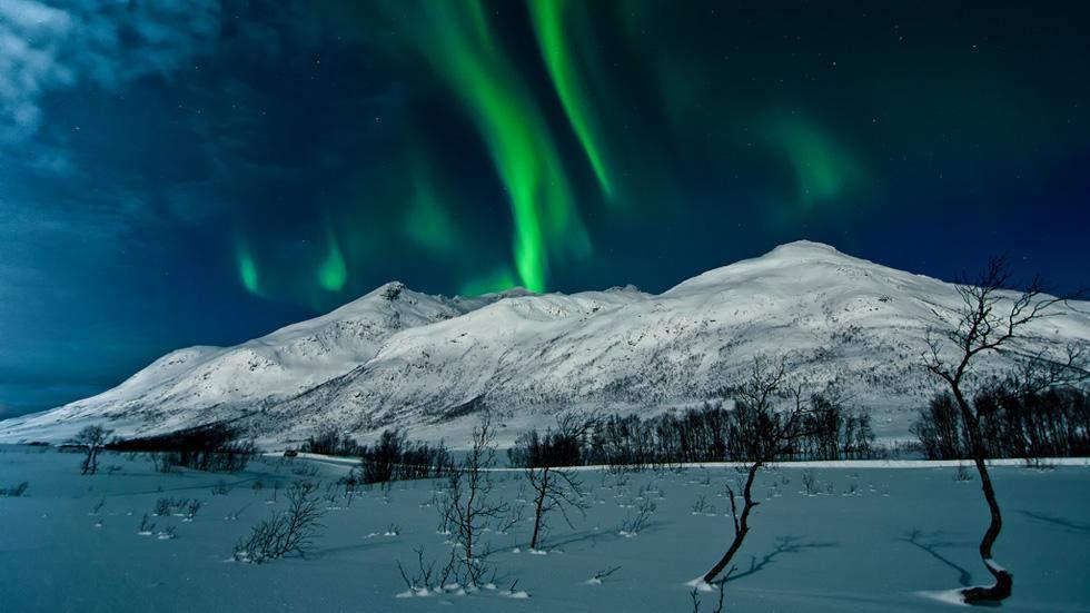 Сказка созданная природой. Самые красивые места планеты 13