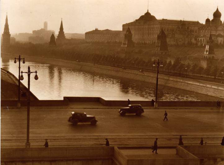 Советский фотограф Борис Игнатович Социалистический фотореализм