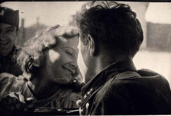 Советский фотограф Георгий Липскеров Социалистический фотореализм