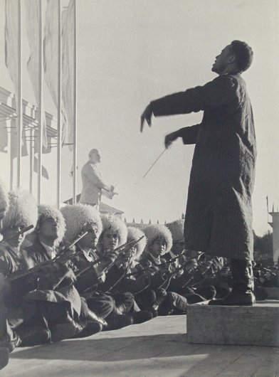 Советский фотограф Сергей Шиманский Социалистический фотореализм