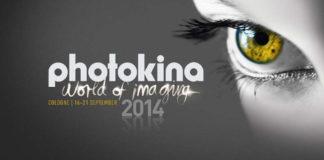 Выставка Photokina 2014