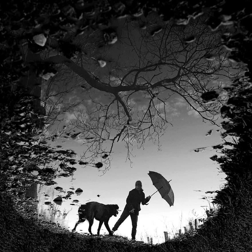 польский фотограф Luczywo