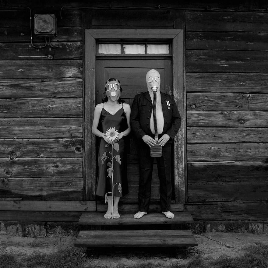 Семейные фотографии Sebastian Luczywo