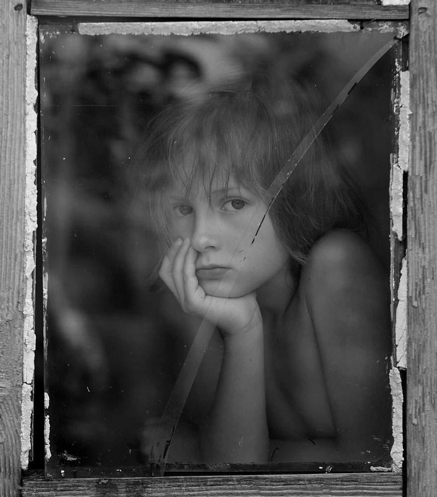 знаменитый польский фотограф  Luczywo