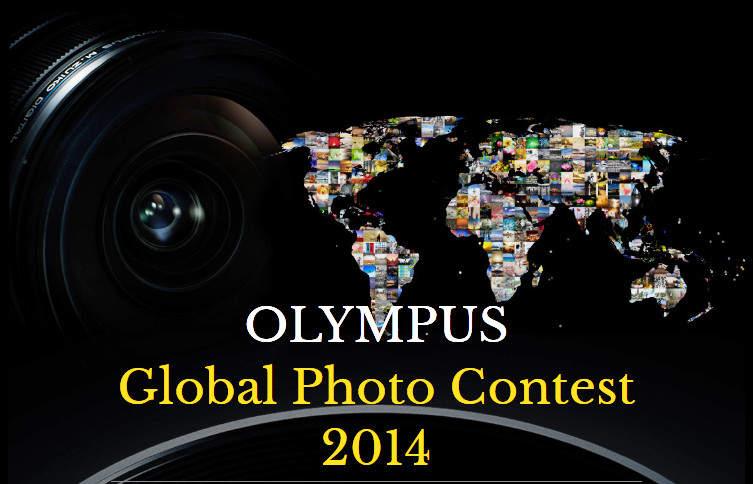Фотоконкурс Olympus Global Photo Contest
