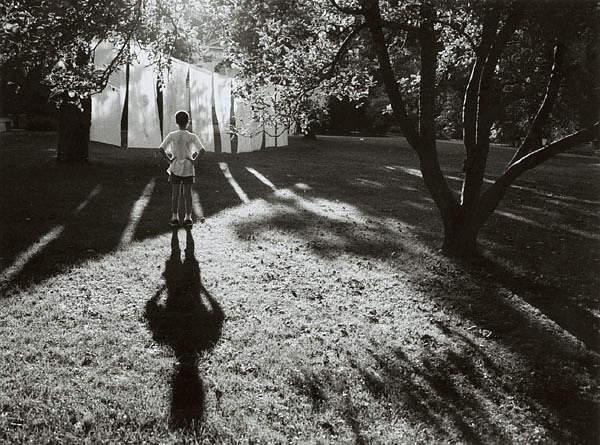 Потрясающие черно-белые фотографии Stanko Abadzic
