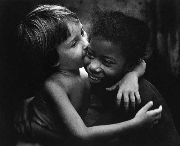 Потрясающие черно-белые фотографии Pedro Luis Raota