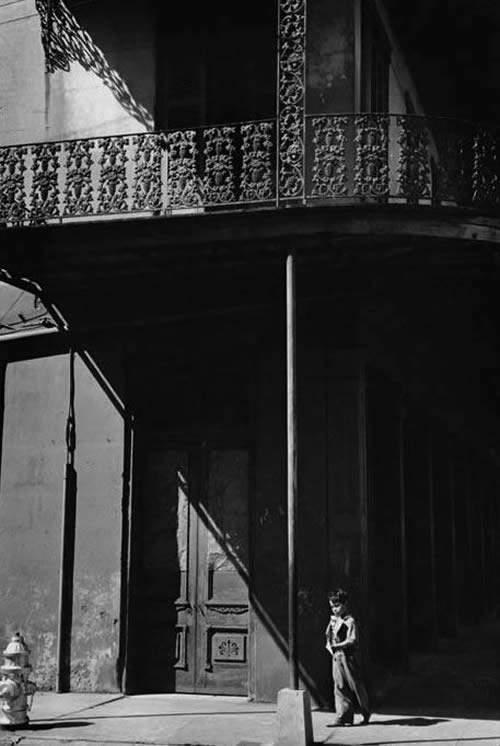 Потрясающие черно-белые фотографии