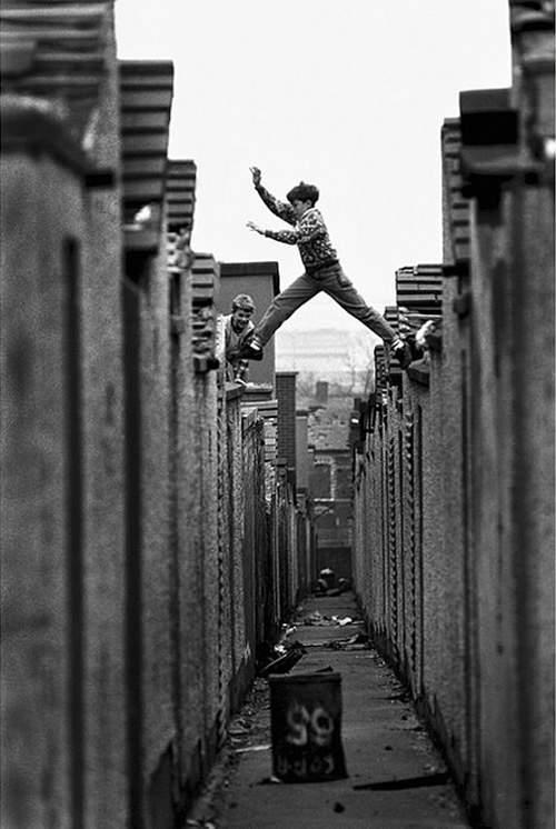 Потрясающие черно-белые фотографии Ed Kashi
