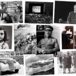 История в фотографиях (1940 — 1941)