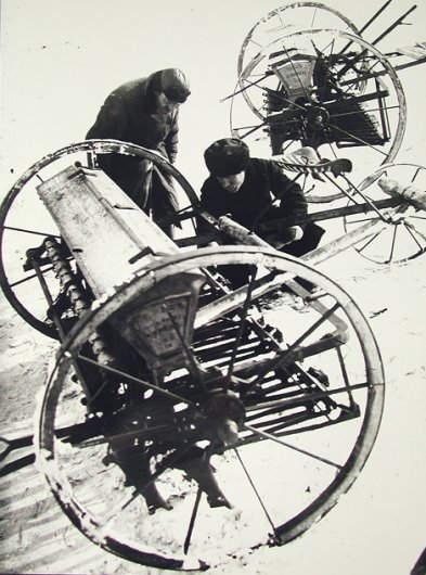 10 Советский фотограф Иван Шагин