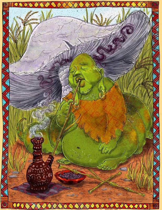10_2 Алиса в стране чудес. Иллюстрации и иллюстраторы