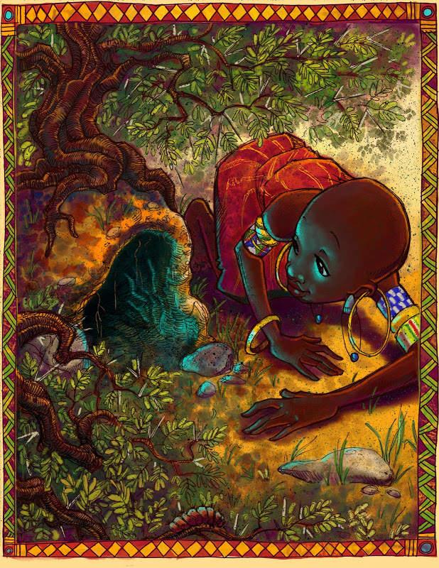 10_4 Алиса в стране чудес. Иллюстрации и иллюстраторы
