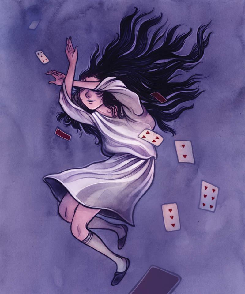 11_1 Алиса в стране чудес. Иллюстрации и иллюстраторы