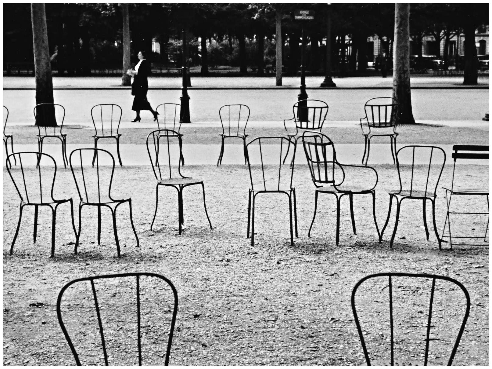 Французское фотоагенство Rapho Guillumette Андре Кертес