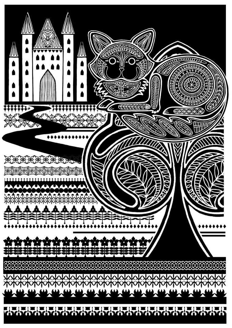 12_3 Алиса в стране чудес. Иллюстрации и иллюстраторы