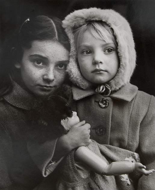 Французское фотоагенство Rapho Guillumette Жаннин Ньепс