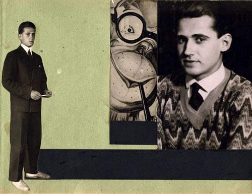 14 Советский фотограф Александр Житомирский