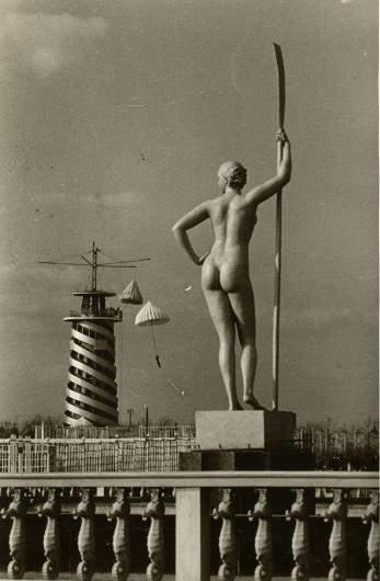 15 Советский фотограф Эммануил Евзерихин