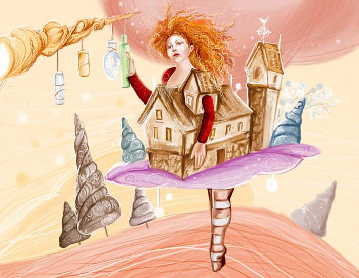 18_3 Алиса в стране чудес. Иллюстрации и иллюстраторы
