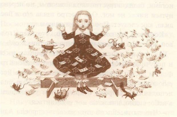 3_2 Алиса в стране чудес. Иллюстрации и иллюстраторы
