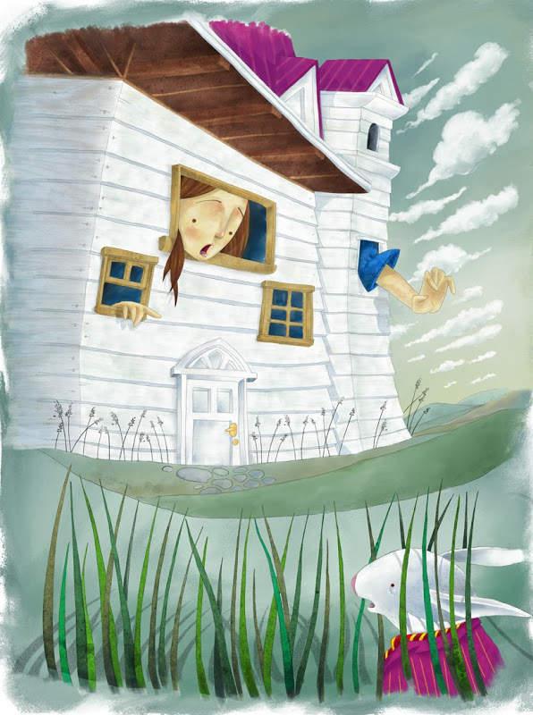 6_2 Алиса в стране чудес. Иллюстрации и иллюстраторы
