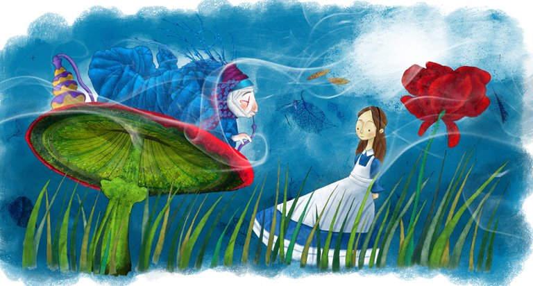 6_3 Алиса в стране чудес. Иллюстрации и иллюстраторы