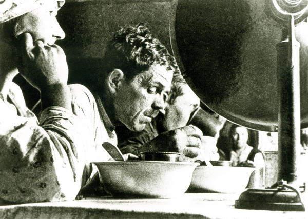 9 Советский фотограф Борис Игнатович