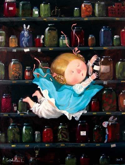 9_1 Алиса в стране чудес. Иллюстрации и иллюстраторы