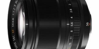Анонс объектива Fujifilm XF 56 мм F1.2 R APD